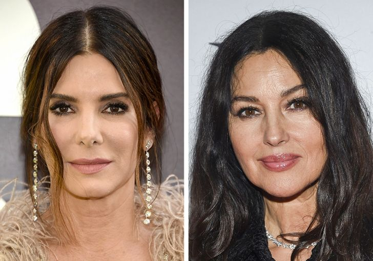 25Unexpected Pairs ofCelebrities Who Were Born the Same Year