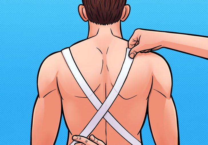10 Perfect Posture Life Hacks That Are So Simple, It's a Sin to Ignore Them