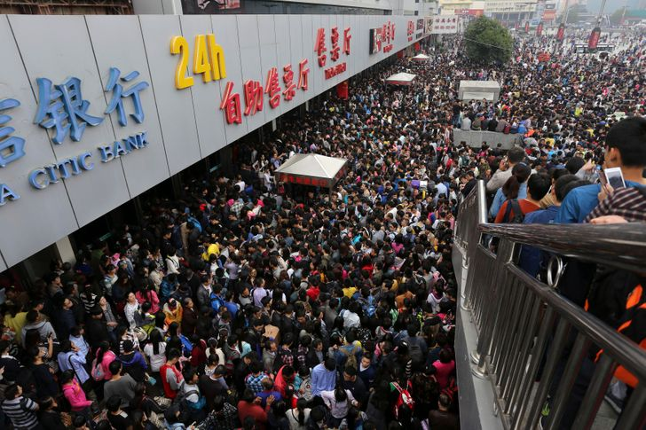 12Bizarre Things You Need toKnow About China