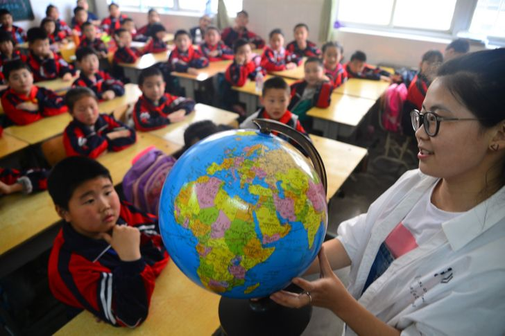 10 facts about Chinese education I learned while being a teacher in China