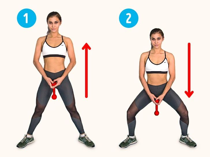 6 Exercises to Help You Get Rid of Cellulite in 2 Weeks
