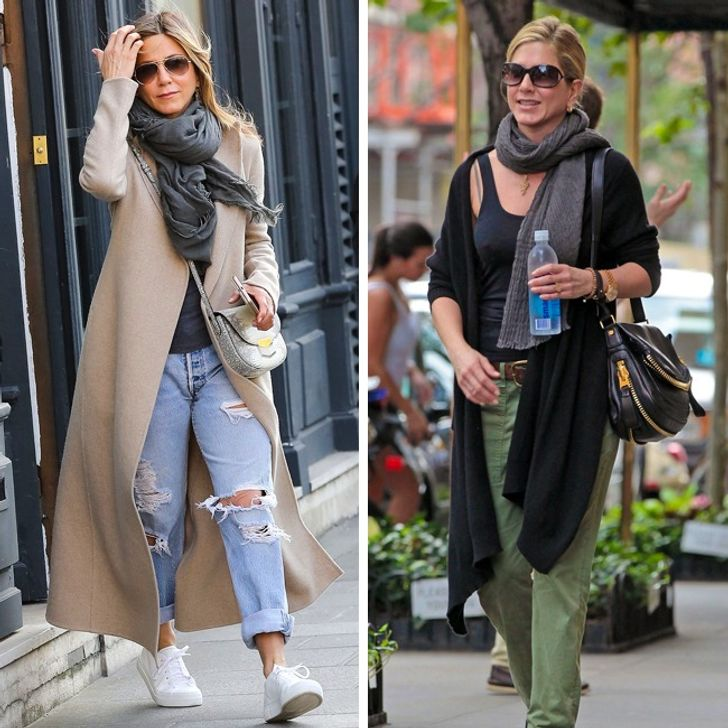 What Celebrities Wear When They're Out Shopping for Groceries