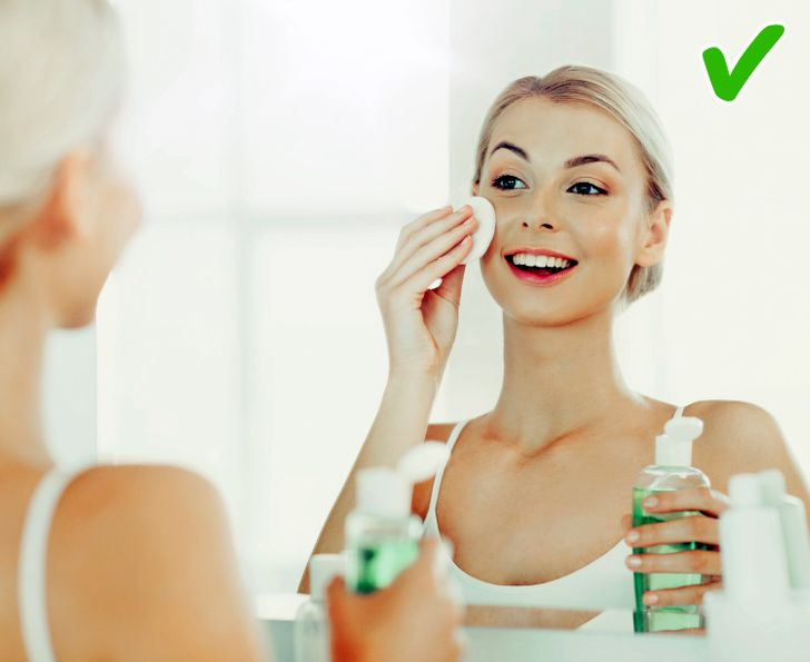 9Things WeDoWrong With Our Skincare Routine