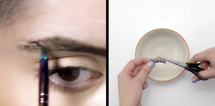 17 Cool Makeup Tricks That May Seem