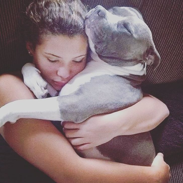 IfYou Love Your Dog Like Your Own Baby, Science Can Explain Why