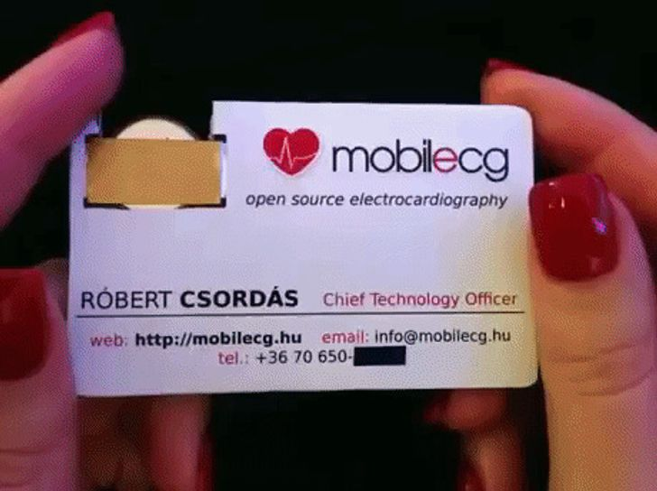 19Business Cards That Are SoFabulous Their Owners' Names NoLonger Matter