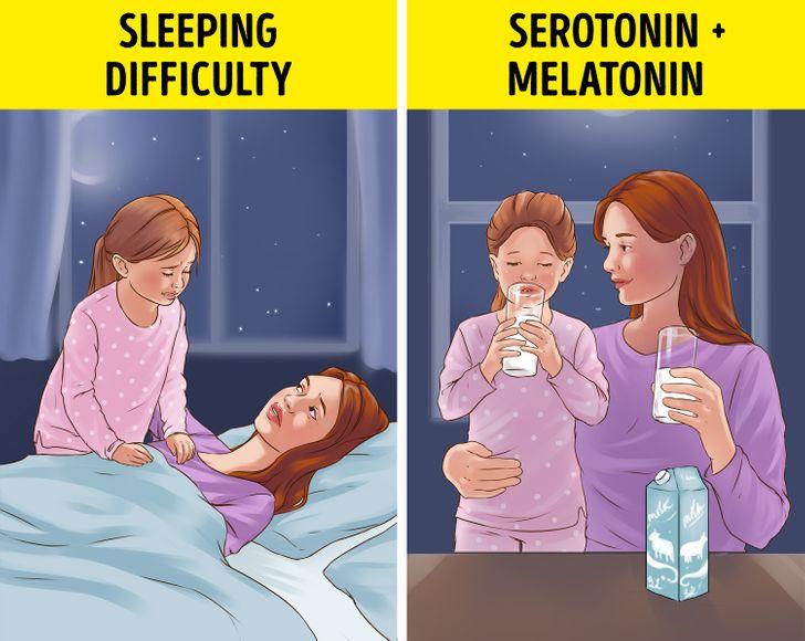 10 Drinks to Help You Sleep Better