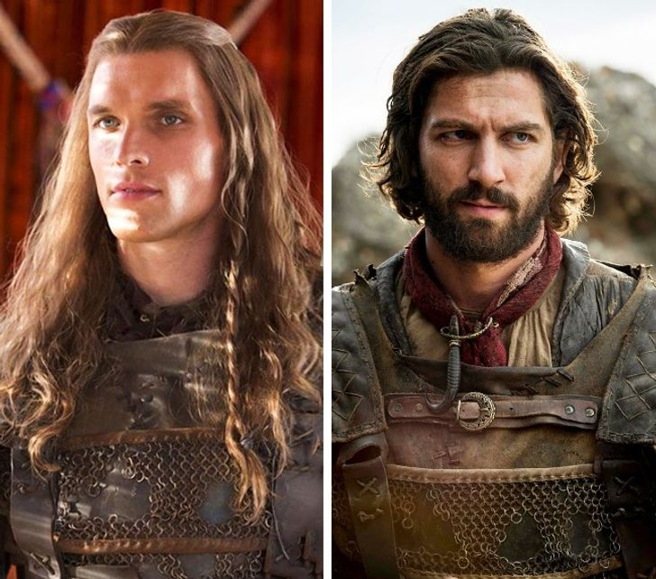 9 Game Of Thrones Characters Who Were Secretly Replaced