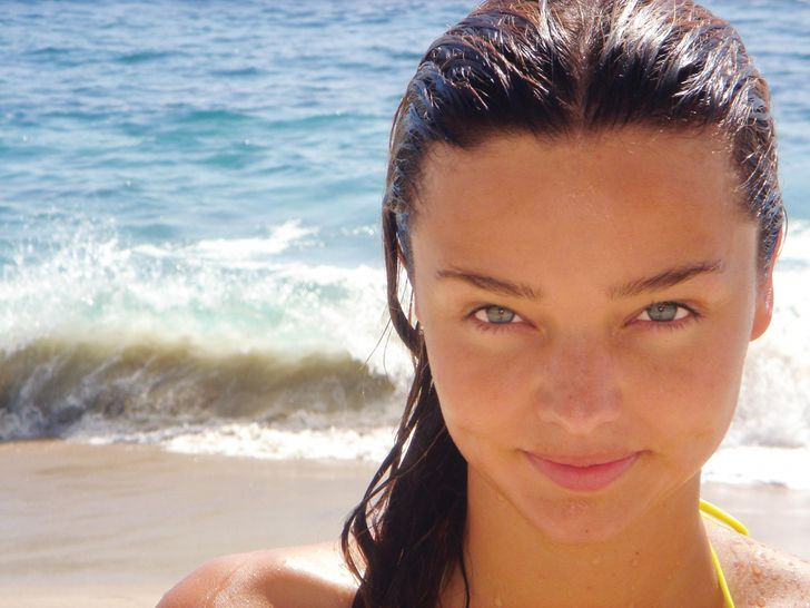 10Simple Rules for Looking Great Without Makeup