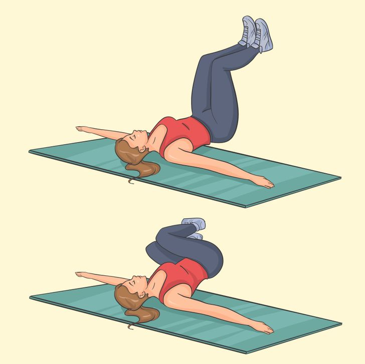 9Workouts That Can Reward You With aSlim Waist