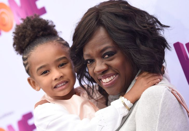 12 Celebrities Who Are Raising Adopted Children to Bring More Love Into This World