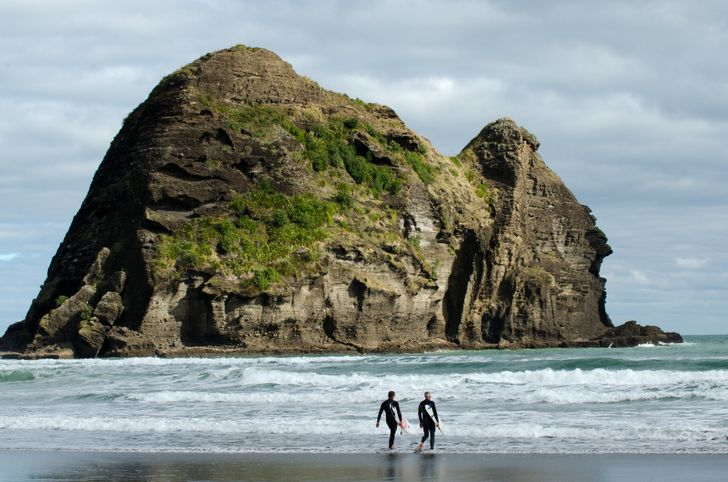 15 Quirky Facts About the Place Where Middle-Earth Meets Earth: New Zealand