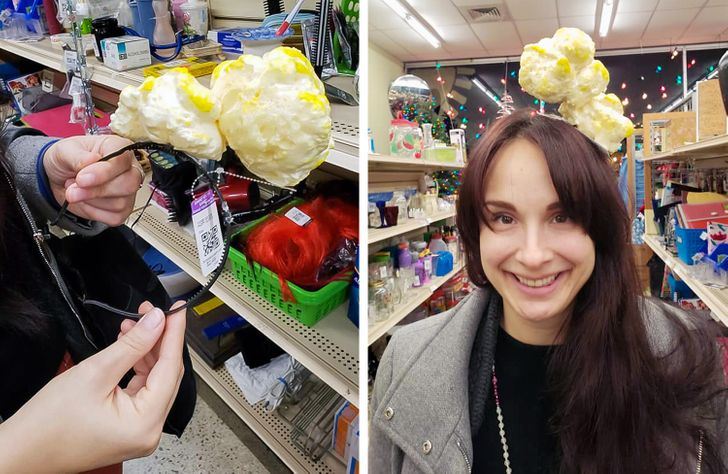 20 Things You Can Only Find at Thrift Stores
