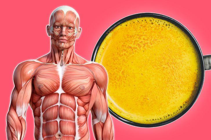 What Can Happen to Your Body If You Drink Turmeric Milk Before Bedtime
