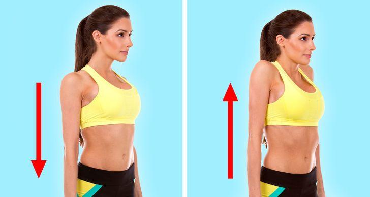 تمرين لمدة 5 دقائق يمكن أن يزيل آلام رقبتك