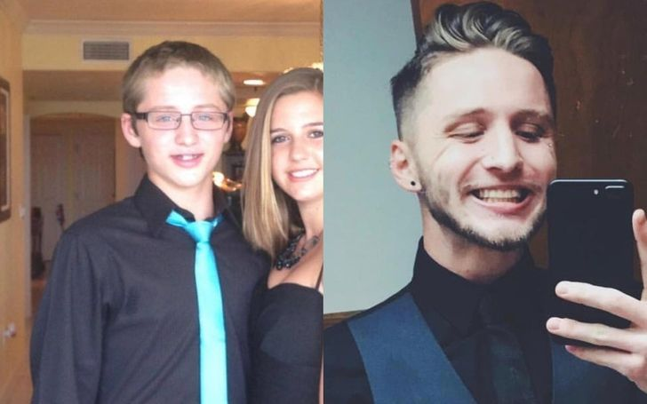 """20 People Who Went From """"Zero"""" to """"Hero"""" When Puberty Hit"""