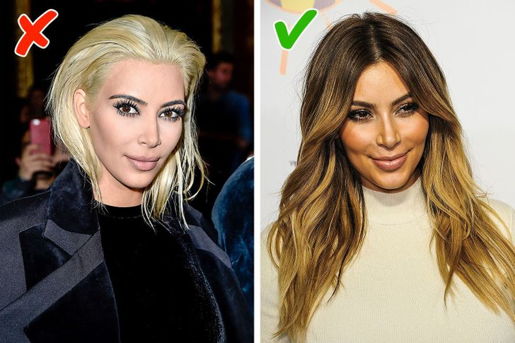 9 Hair Color Mistakes That Can Make You Look Older