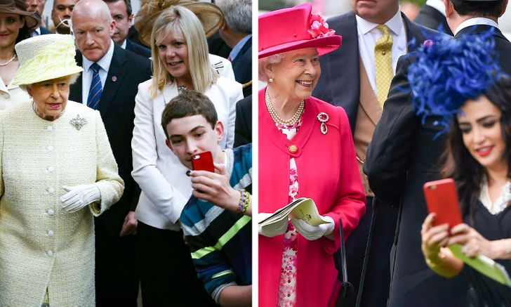 12 Ordinary Things Queen Elizabeth Has Supposedly Never Done in Her Life
