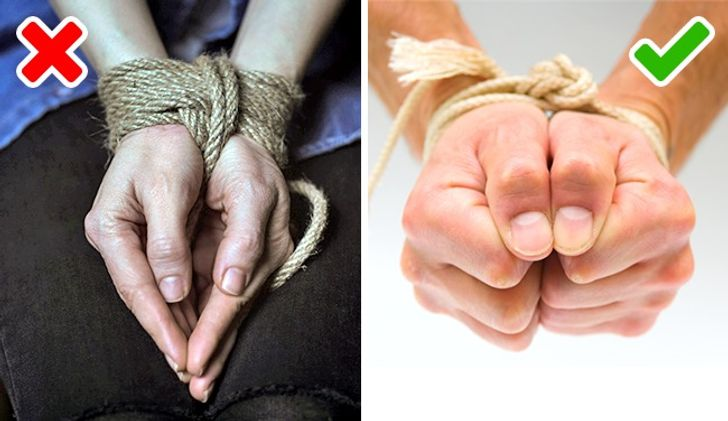 14Self-Defense Tips That Might Save Your Life