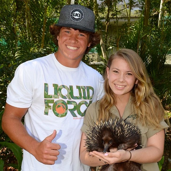 Bindi Irwin Just Got Married at a Zoo, Paying a Sweet Tribute to Her Father