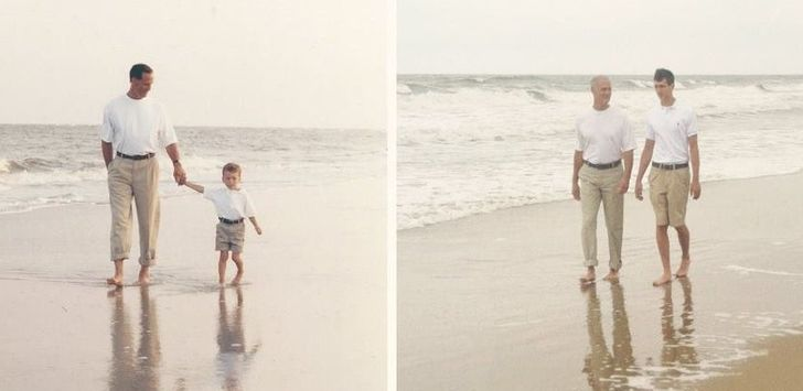 17 Pictures That Prove Time Goes by Too Quickly