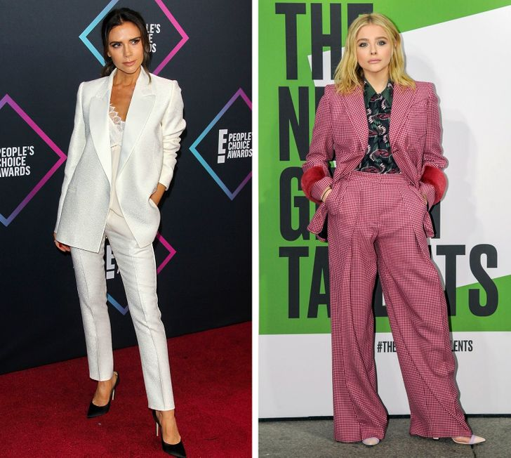 11 Celebrities Copied Their Colleagues' Outfits, and We Can't Decide Who Wins This Fashion Battle