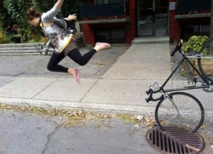 20 Fails That Are So Epic, You Might Feel Embarrassed Too