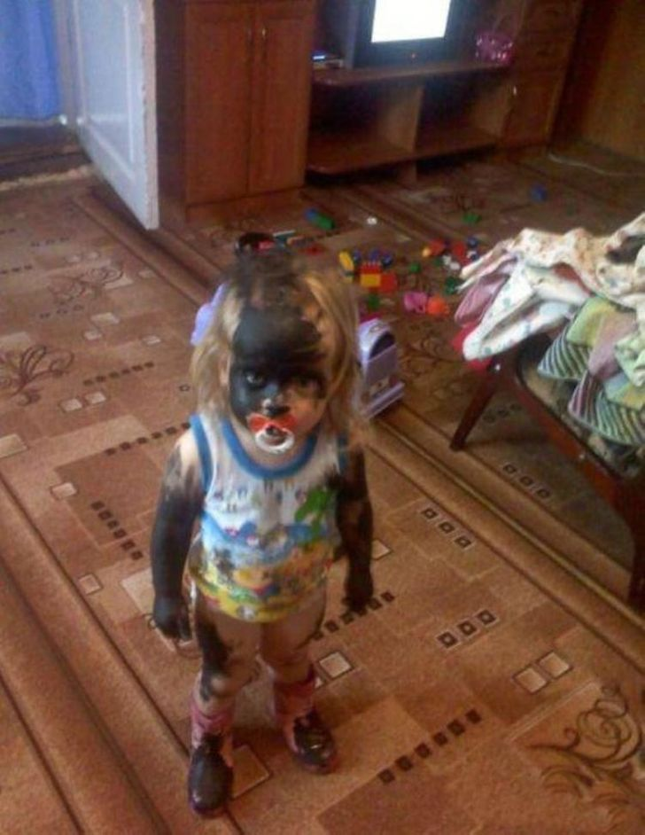 15Kids Who Honestly Don't Know What They Did Wrong