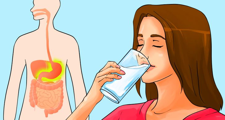 9 Signs You Need to Stop Drinking Milk