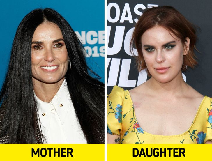 17 Celebrity Kids Who Look Nothing Like Their Parents But Have Their Own Charm