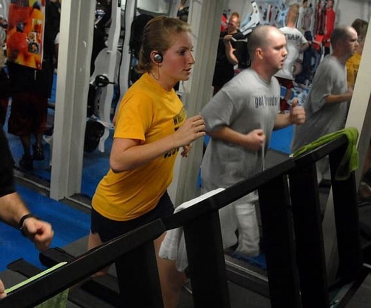 20+ Gym Secrets That the Staff Will Rarely Share With Ordinary Visitors