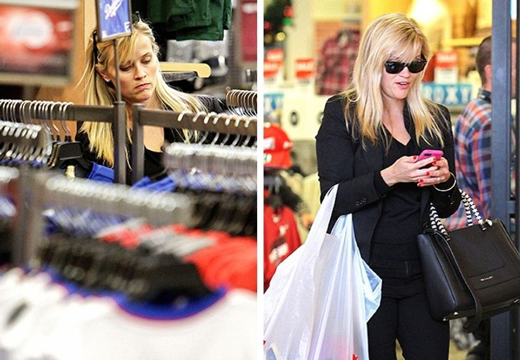 14Celebrities Who Aren't Used toSpending Money onThemselves