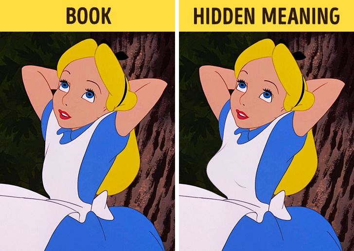 """7 Hidden Messages in """"Alice's Adventures in Wonderland"""" That Weren't Meant for Kids"""