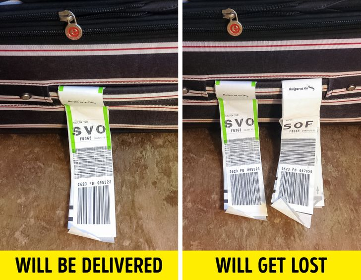 20 Tips That Experienced Travelers and Airline Workers Usually Don't Share