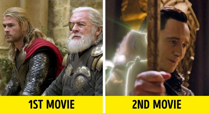 11Mistakes inSuperhero Movies That Run Counter toAny Logic