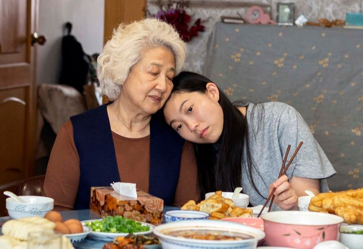 A Survey States That Almost Half of Grandparents Have a Favorite Grandchild