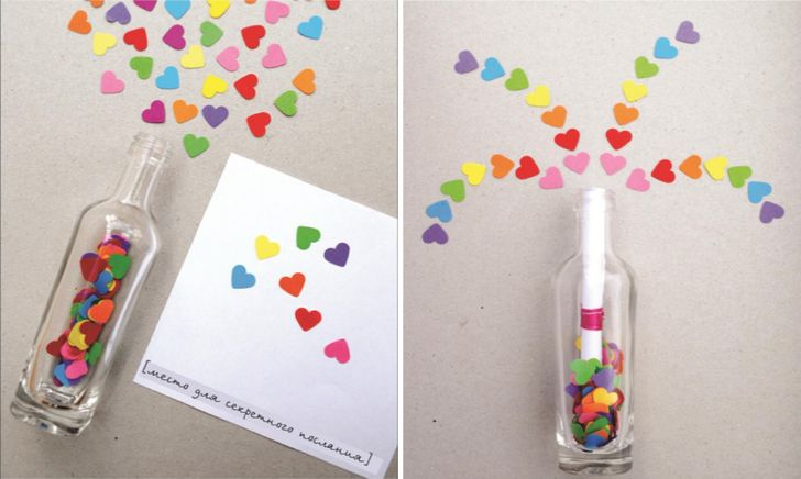 Six simple but brilliant science experiments for children