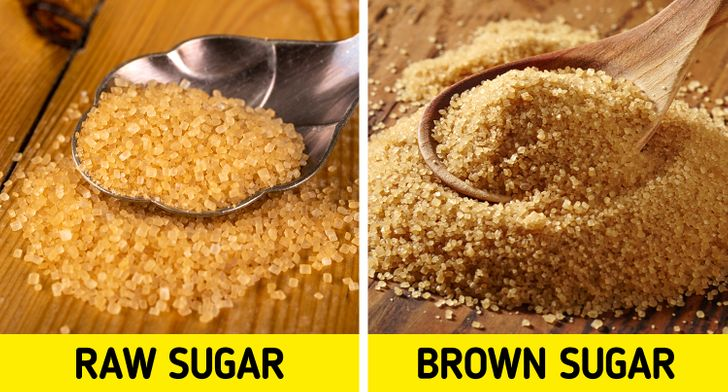 15 Foods That Are Often Mistaken for One Another, and How to Tell the Difference