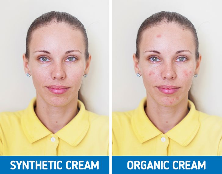 Why Switching to All-Natural Beauty Products Can Do More Harm Than Good