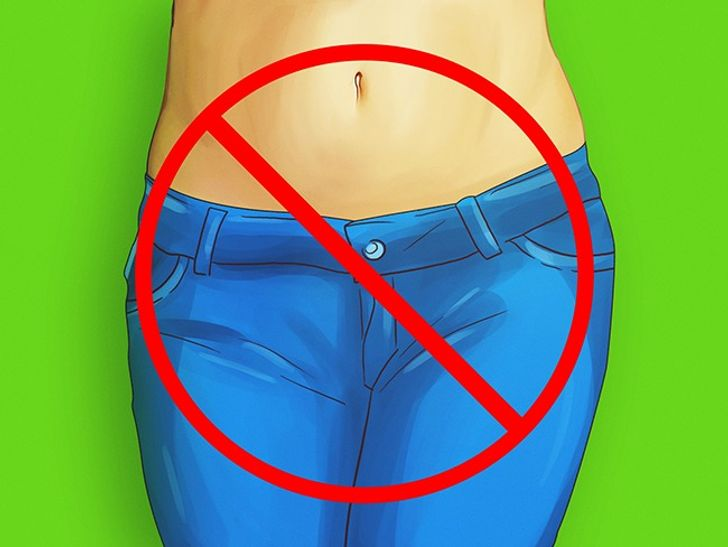 7Pieces ofAdvice toAvoid Weight Gain asYou Age