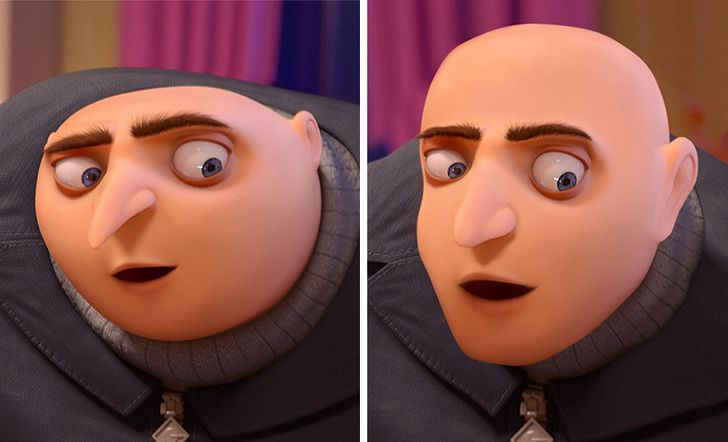 16 Cartoon Characters We Made Look More Realistic
