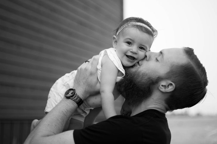 19 Photos Proving Fathers Are Girls' Best Friends