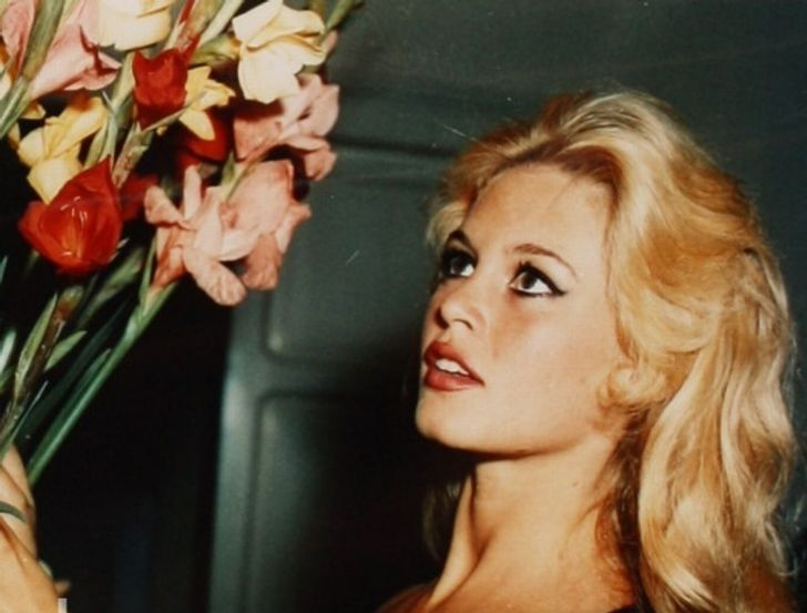 20+ Rare Celebrity Photos From the Past We Wish We'd Seen Earlier
