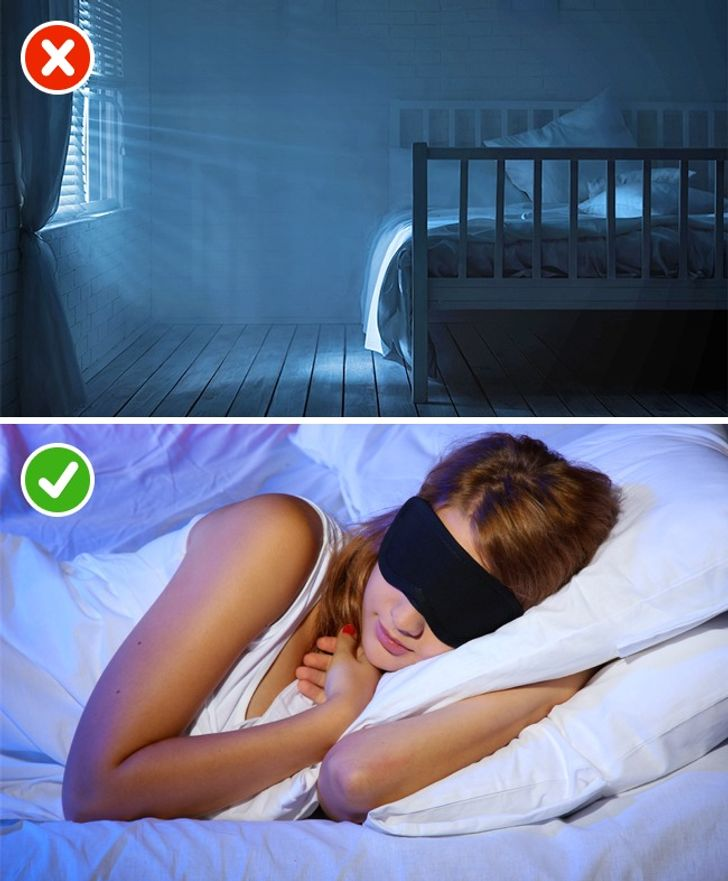 12Surprising Reasons Why You Can't Get aGood Night's Sleep