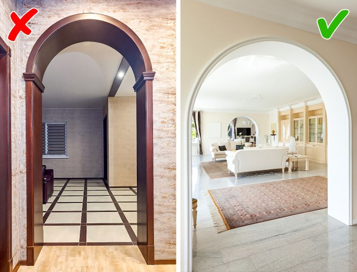 16 Apartment Designs That Scream About The Owner S Bad Taste