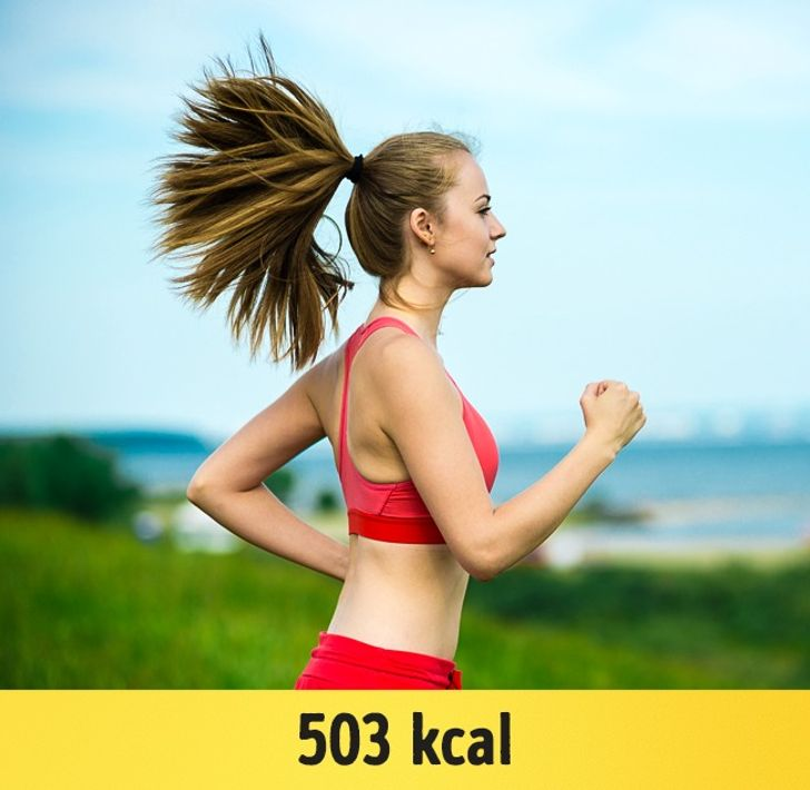 The 15 Best Ways to Burn More Than 300 Calories Per Hour