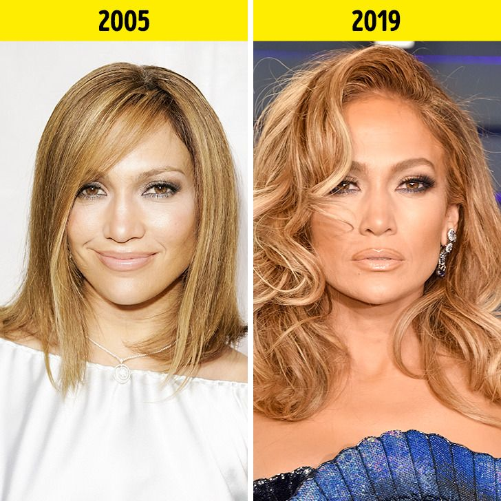20+ Celebrities Who Don't Seem to Age