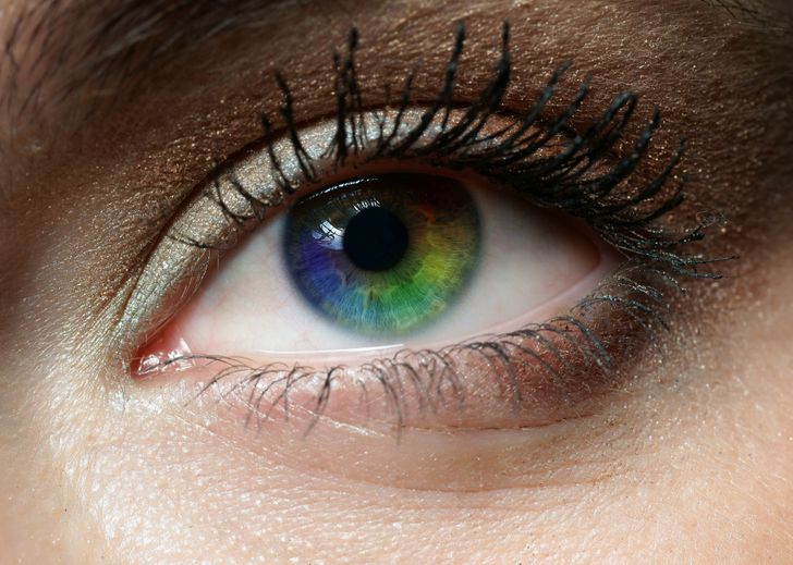 7 Things That Can Change Your Eye Color