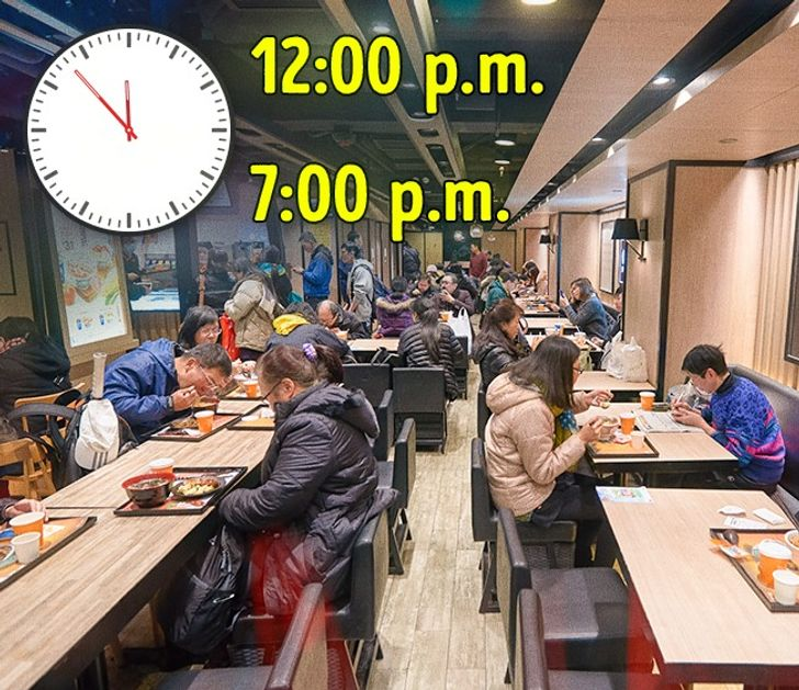 10 Secrets of Fast Food Restaurants the Staff Will Never Tell