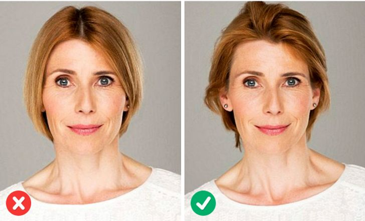 10 Simple Hairstyling Tricks That'll Make You Look at Least 5 Years Younger